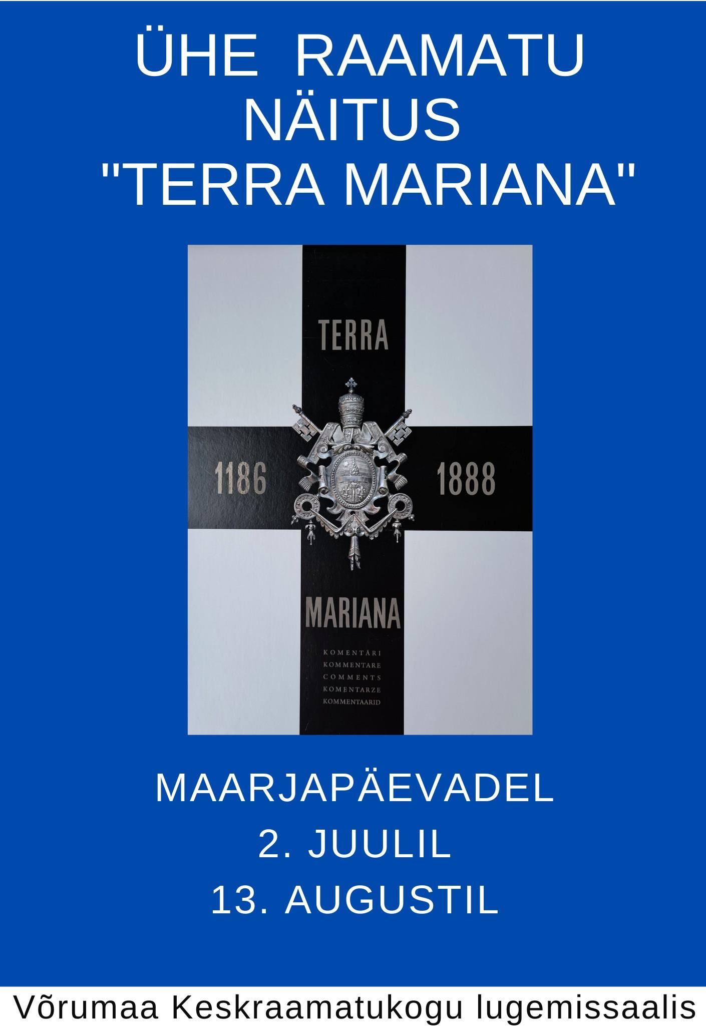Terra Mariana